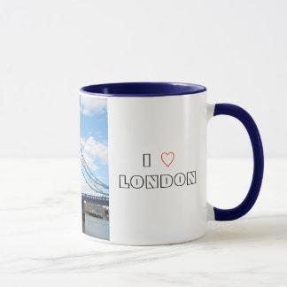 I Liebe-London-Tasse Tasse