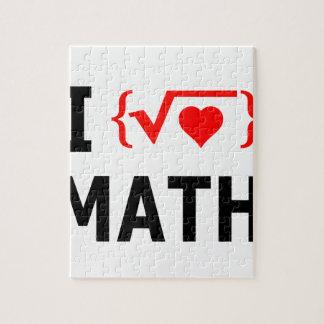 I Liebe-Mathe-Weiß