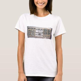 I Liebe mein Hund - die T der Frauen T-Shirt