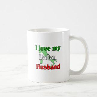 I Liebe mein italienischer Ehemann