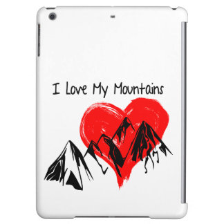 I Liebe meine Berge!