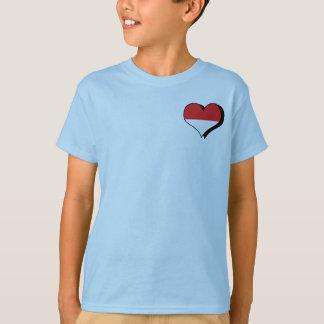 I Liebe-Monaco-T - Shirt