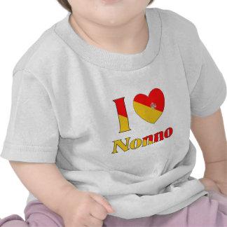 I Liebe Nonno