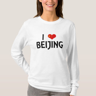 I Liebe Peking T-Shirt