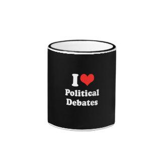 I LIEBE POLITISCHES DEBATES.png Tee Haferl