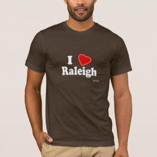I Liebe Raleigh T-Shirt