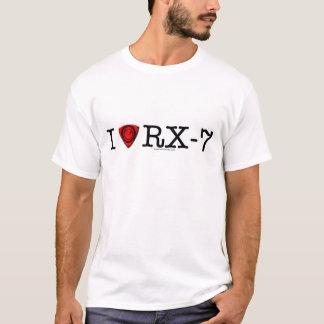 I Liebe RX-7 T-Shirt