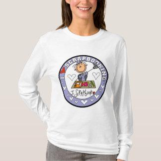 I Liebe Scrapbooking T-Shirts und Geschenke