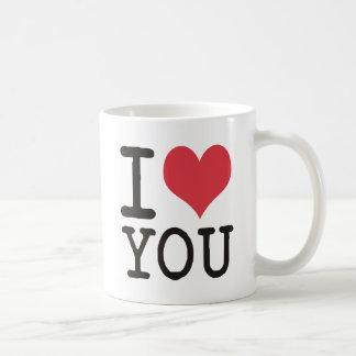 I LIEBE SIE Produkte u. Entwürfe! Kaffeetasse