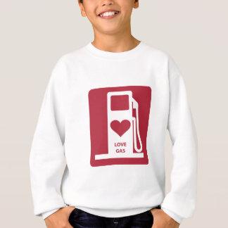 I Liebe Sweatshirt