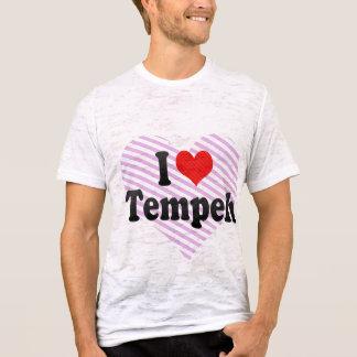 I Liebe Tempeh T-Shirt