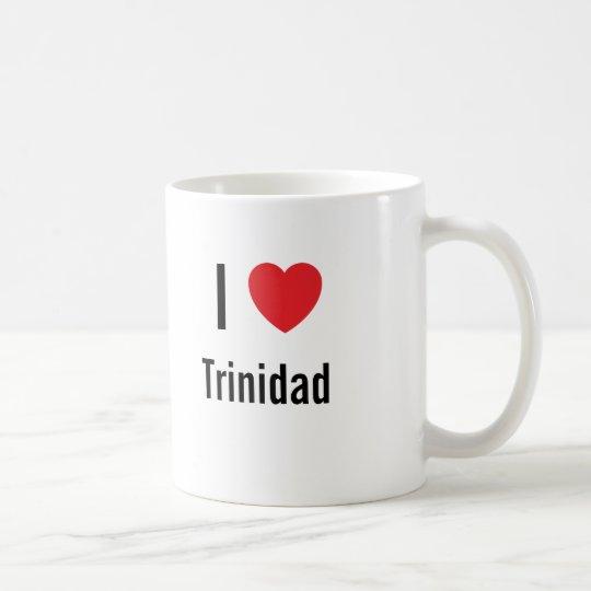 I Liebe Trinidad Tasse