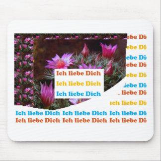 I Liebe U DEUTSCHE SPRACHkultur-KÜNSTE