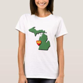 I Liebe Whitehall T-Shirt