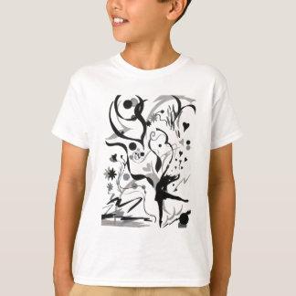 I Liebe zu tanzen! T-Shirt