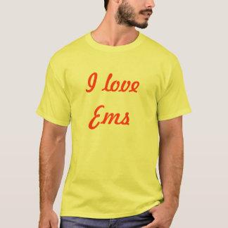 I Liebeems-T - Shirt