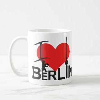 I Love Berlin Tasse
