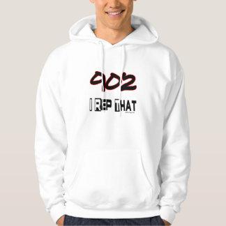 I Repräsentant der Postleitzahl 902 Hoodie