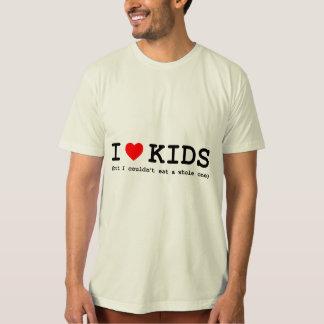 I scherzt Liebe (aber ich könnte ein ganzes nicht T-Shirt