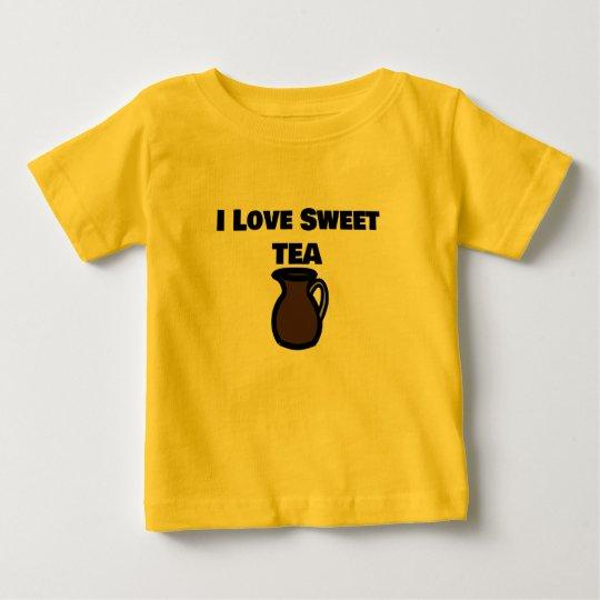 I scherzt Liebe-süßer Tee Shirt