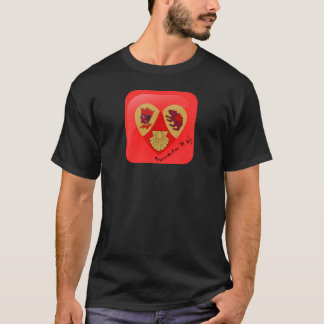 I T - Shirt der Liebe BXVI