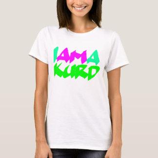 IAMA KURDE 2 T-Shirt