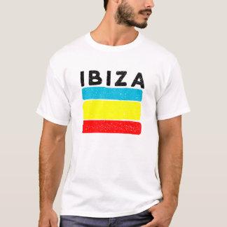 Ibiza Briefmarke T-Shirt