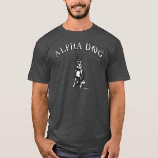 ICEBREAKERZ - AlphahundeT - Shirt