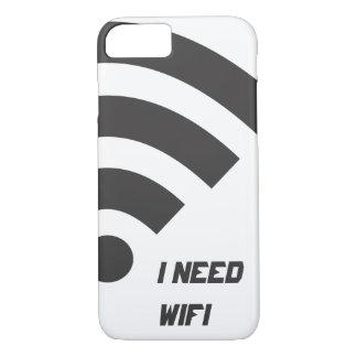 Ich benötige WiFi-Abdeckung iPhone 8/7 Hülle