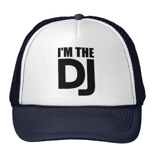 Ich bin das DJ Retrokult Cap