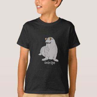 Ich bin das Walroß T-Shirt