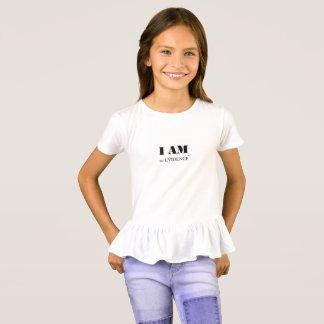 Ich bin der Beweis T-Shirt