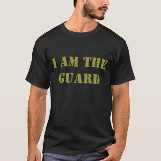 Ich bin der Schutz T-Shirt