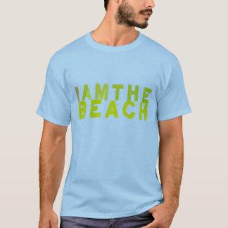 ICH BIN DER STRAND T-Shirt