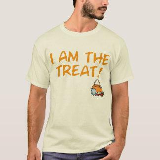 Ich bin die Leckerei #2 T-Shirt