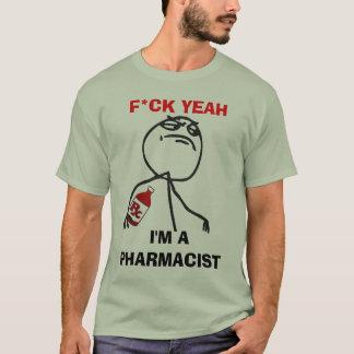 Ich bin ein Apotheker T-Shirt