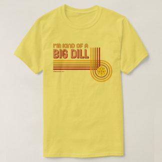 """""""Ich bin ein bisschen ein großer Dill"""" Pickleball T-Shirt"""