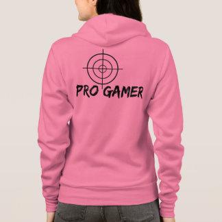 Ich bin ein Gamer Hoodie