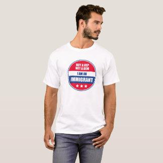 Ich bin ein Immigrant T-Shirt