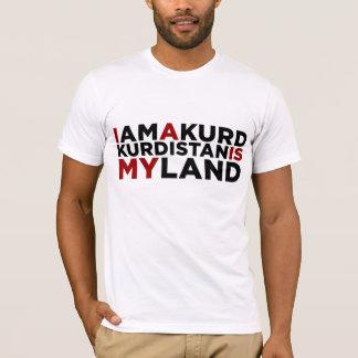 ICH BIN EIN KURDE T-Shirt