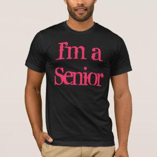 Ich bin ein Senior T-Shirt