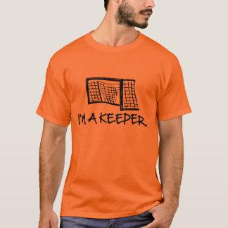Ich bin ein T - Shirt der Wächter-Männer