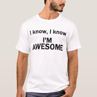 Ich bin fantastisch T-Shirt