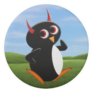 Ich bin gehender schlechter Pinguinradiergummi Radiergummis 0