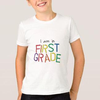 Ich bin im ersten Grad T-Shirt