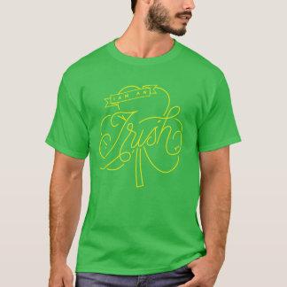 Ich bin Iren T-Shirt