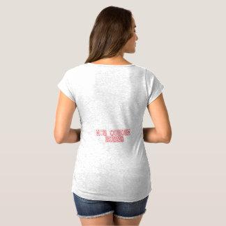 Ich bin kommende Mama Umstands-T-Shirt
