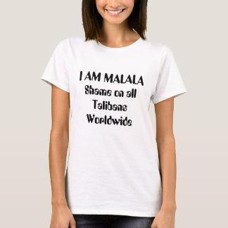Ich bin Malala 2 T-Shirt