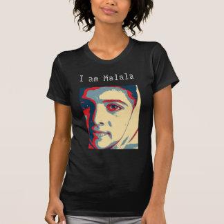 Ich bin Malala Shirt