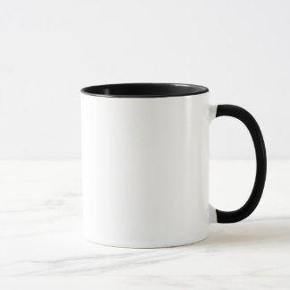 """""""Ich bin nicht berühmte"""" Tasse"""